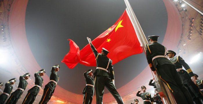O próximo imperialismo