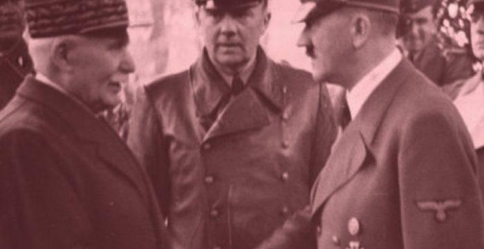 Paul Bauduin, ou por que os economistas de mercado adoram o fascismo