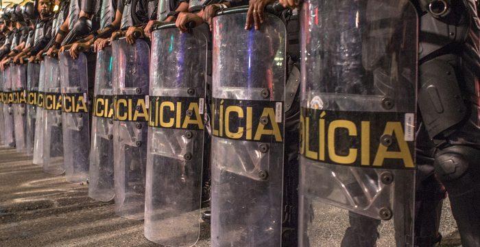 O ano da violência: com incentivo do Estado, letalidade da polícia explodiu em 2019