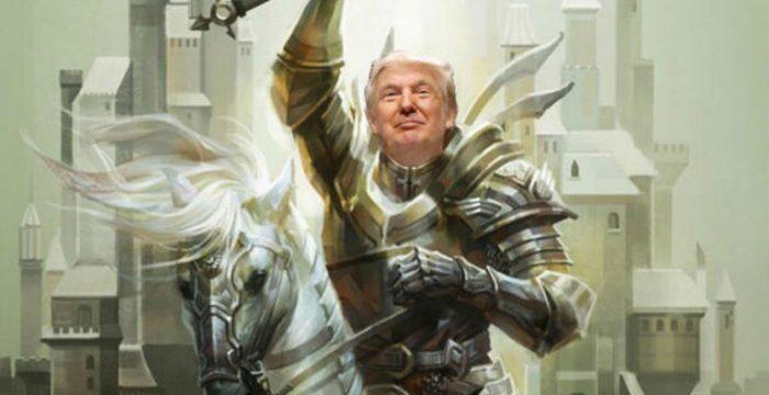 O fascínio da extrema-direita pela Idade Média