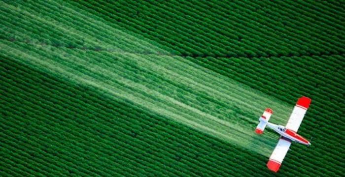 A perigosa relação entre o agronegócio e a indústria cultural