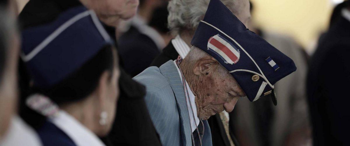Sete décadas do fim do Exército na Costa Rica: uma decisão rentável