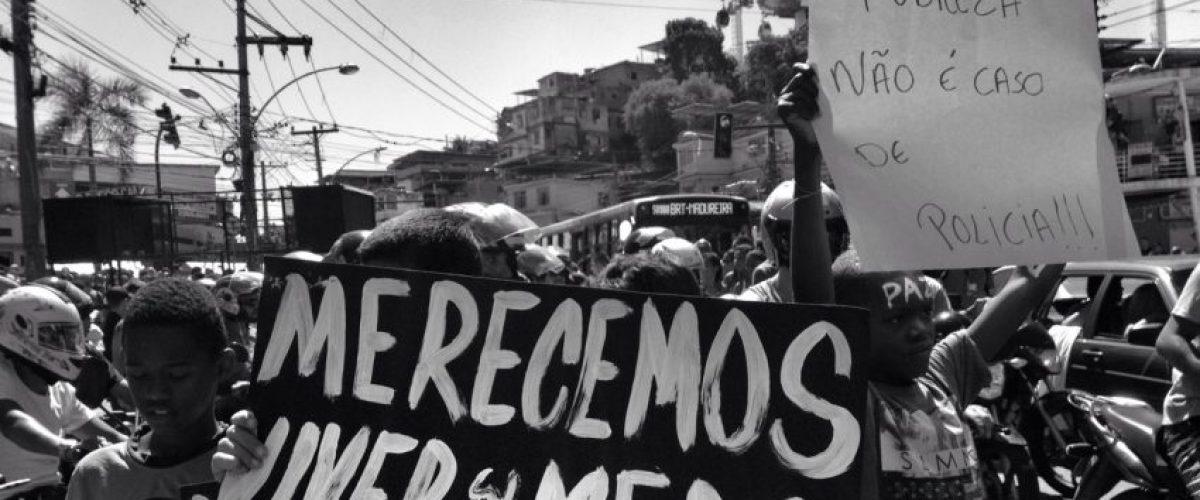 Algumas medidas de Bolsonaro para a segurança são medievais, diz procurador