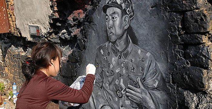 A China dissidente – parte 2
