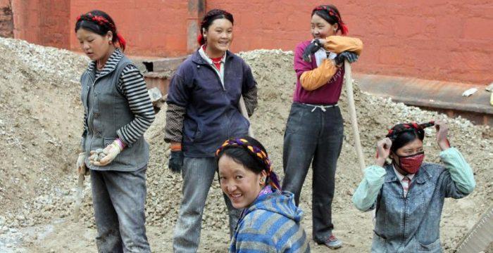 A China dissidente – parte 1