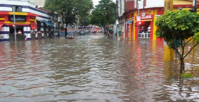 Enchentes em SP não são obra do acaso, são opção da Prefeitura
