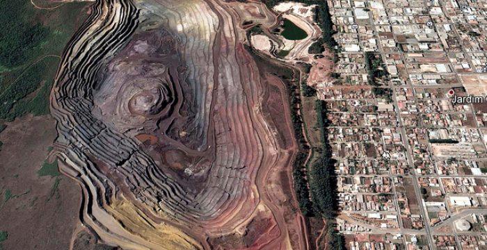 MG passa por dezembro de pressão para aumentar mineração