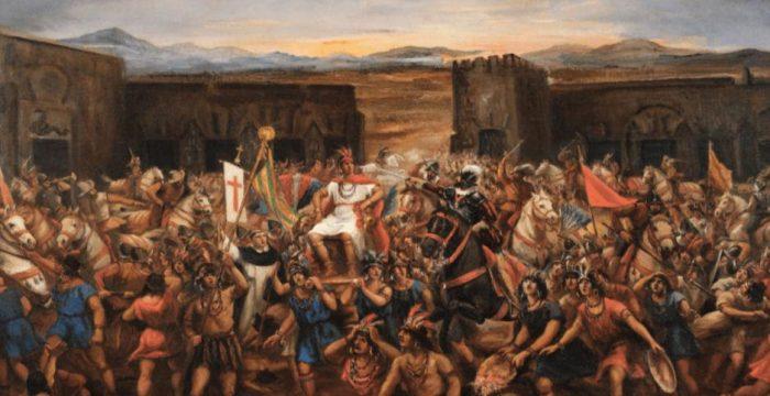 Milhões de mortes devidas à colonização das Américas mudaram o clima mundial