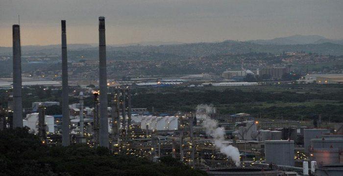 Mega descobrimento de gás natural na África do Sul poderia alterar fortemente o jogo geopolítico