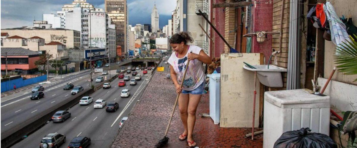 Desigualdade, vitalidade e decadência: o que aconteceu com o centro de SP