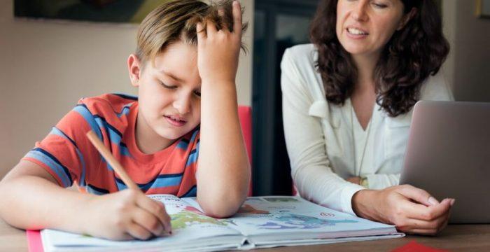 Educação domiciliar prevê que pais definam plano pedagógico