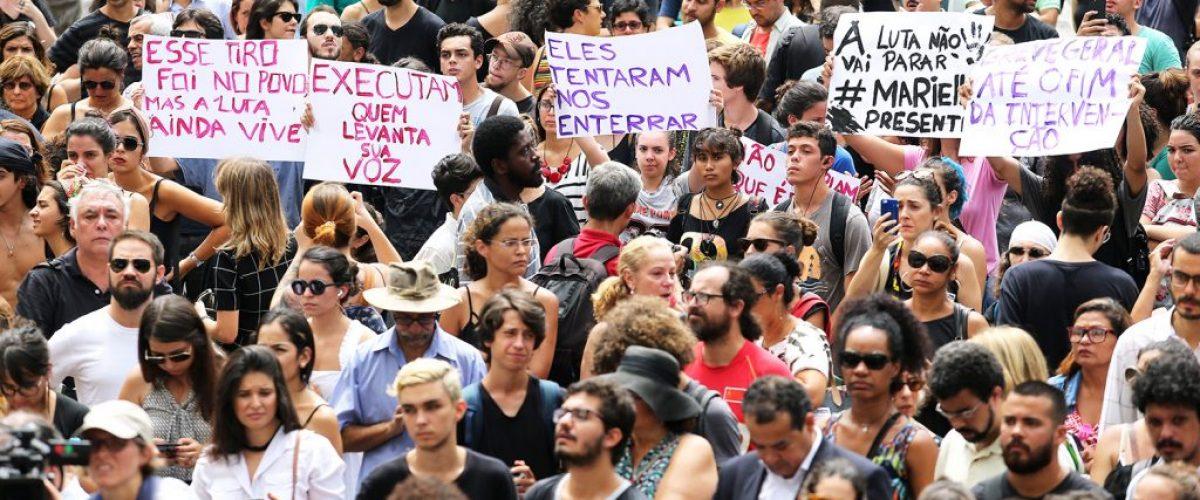 Falta uma nova esquerda para encarar Bolsonaro