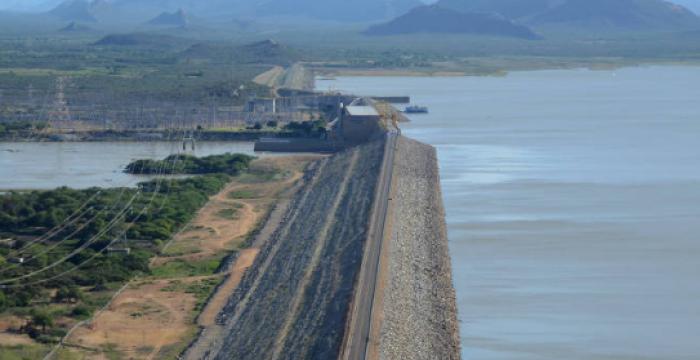Hidrelétricas gastam 4 vezes mais água que todo o consumo humano do país