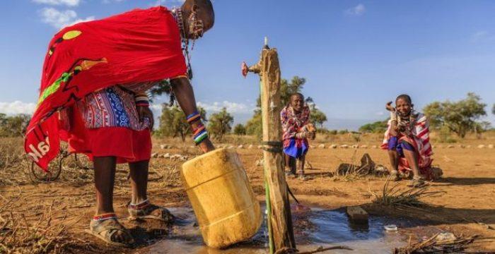 Como a mudança climática está deixando os países ricos mais ricos, e os pobres mais pobres