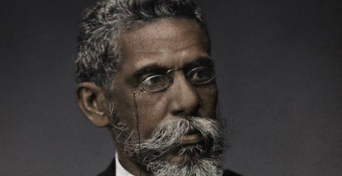 Ensinar que Machado de Assis era negro também será doutrinação ideológica?