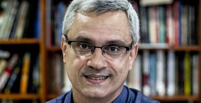 Mário Magalhães: a luta é da civilização contra a barbárie