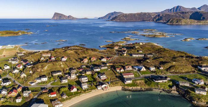 Uma ilha da Noruega decide eliminar o tempo