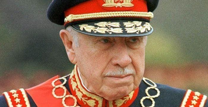 Ídolo de Bolsonaro, Pinochet montou esquema de tráfico de cocaína nas Forças Armadas do Chile