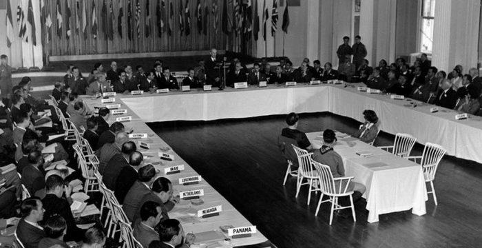 Nacionalismo e China ameaçam ordem econômica que completa 75 anos
