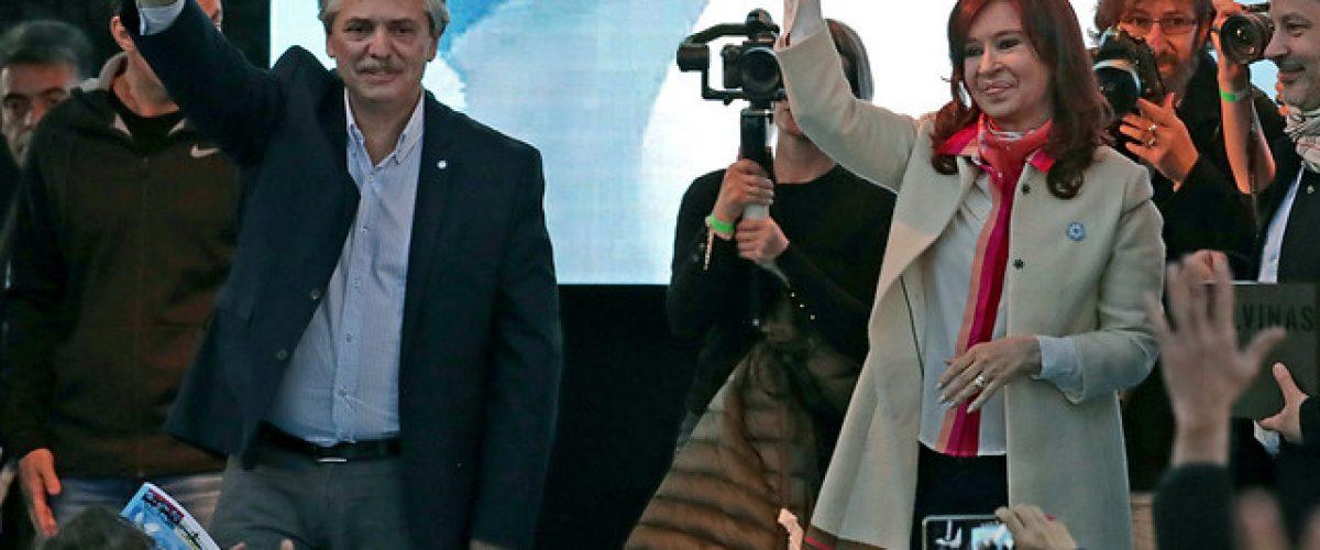 Hoje mais do que nunca, Argentina! A advertência de Noam Chomsky