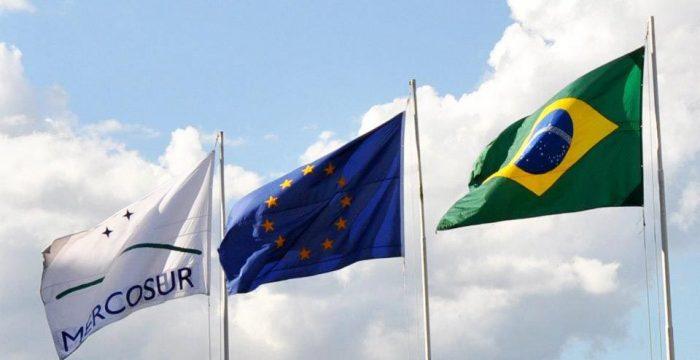 Europa-Mercosul: o acordo de Recolonização