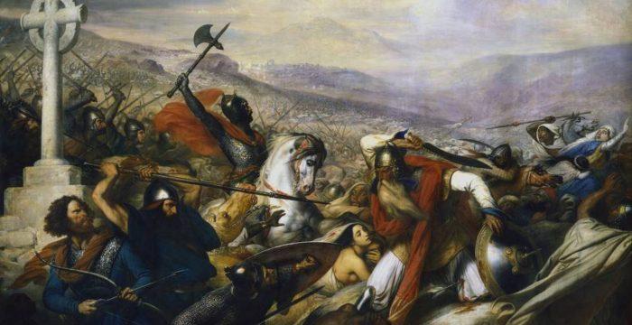 A raivosa atualidade da Idade Média