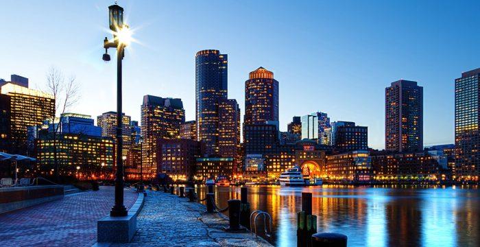 Uma visita à história das luta pela moradia e cidade em Boston