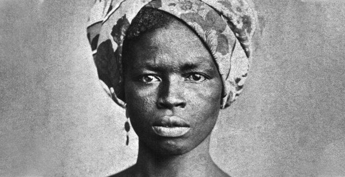 O RACISMO DA ACADEMIA APAGOU A HISTÓRIA DE DANDARA E LUISA MAHIN