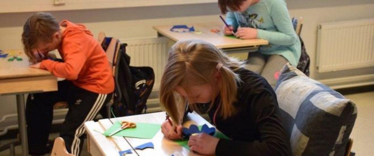 Como oportunidades iguais a ricos e pobres ajudaram Finlândia a virar referência em educação