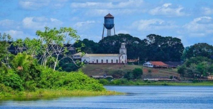Fordlândia, a utopia industrial que Henry Ford queria construir no meio da Amazônia