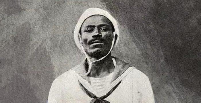O Almirante Negro e a censura na ditadura militar