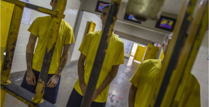 No debate sobre redução da maioridade penal, é falso dizer que os adolescentes que cometem crimes ficam impunes