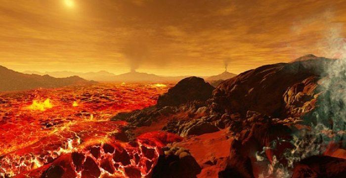 A terra inabitável: o futuro segundo David Wallace-Wells