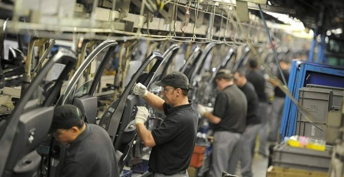 Indústria da desigualdade