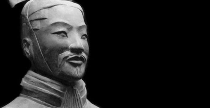 Lembrando o general Sun Tzu