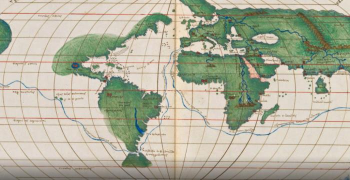 Há 500 anos, começava viagem que provou que a Terra é redonda