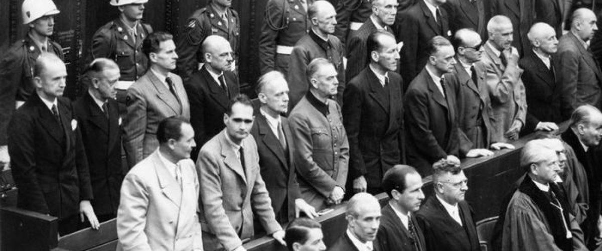 Netos de nazistas quebram o silêncio