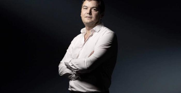 Thomas Piketty contra a propriedade privada