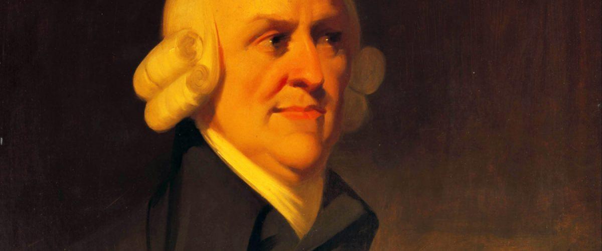 7 alertas de Adam Smith sobre o mercado de trabalho