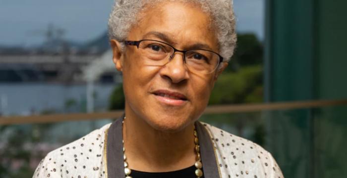 Se o termo feminismo barra a discussão, é hora de trocá-lo', diz Patricia Hill Collins