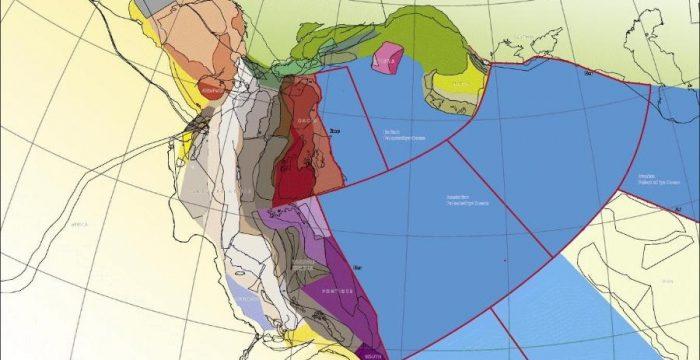 Cientistas descobrem continente perdido debaixo da Europa