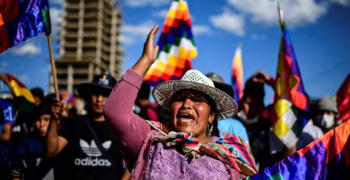 Dos cristais à porcelana: a América Latina na mira dos milicianos
