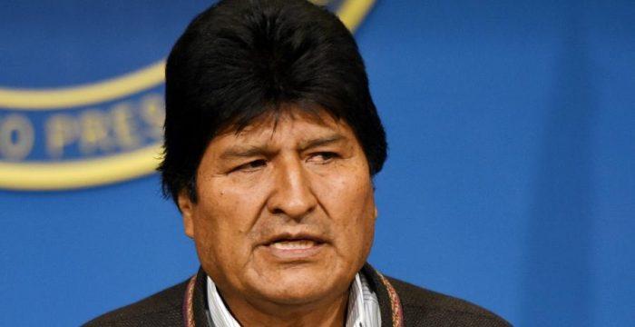 Cinco lições do golpe na Bolívia