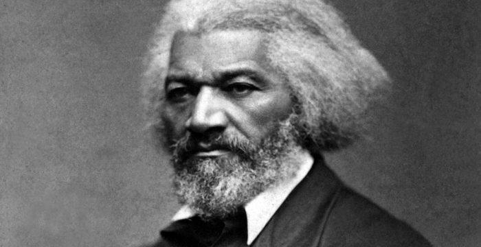 O bicentenário de Frederick Douglass