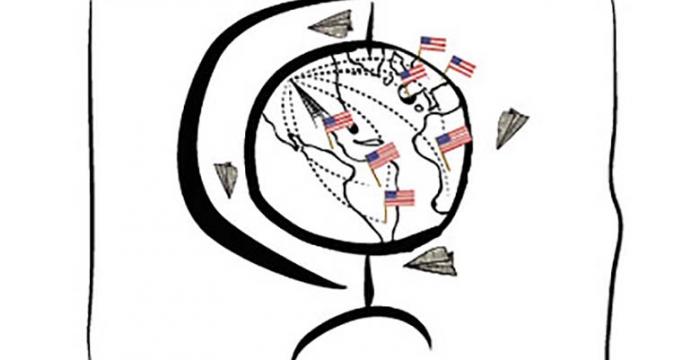Ex-agente duplo conta como a CIA promove 'guerras não violentas' para implodir governos