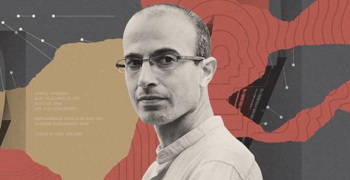 Extrema direita não sabe enfrentar desafios da ciência e da tecnologia, diz Yuval Harari