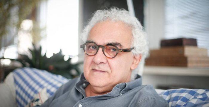 Entrevista Milton Hatoum: o acerto de contas