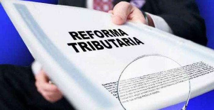 Bilionários e a reforma tributária