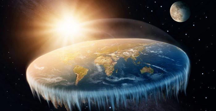 """""""A ignorância é uma bênção"""", diz palestrante da 1ª Convenção da Terra Plana"""