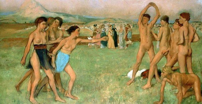 O heroísmo e os valores obscuros de Esparta, a máquina de guerra da Grécia Antiga